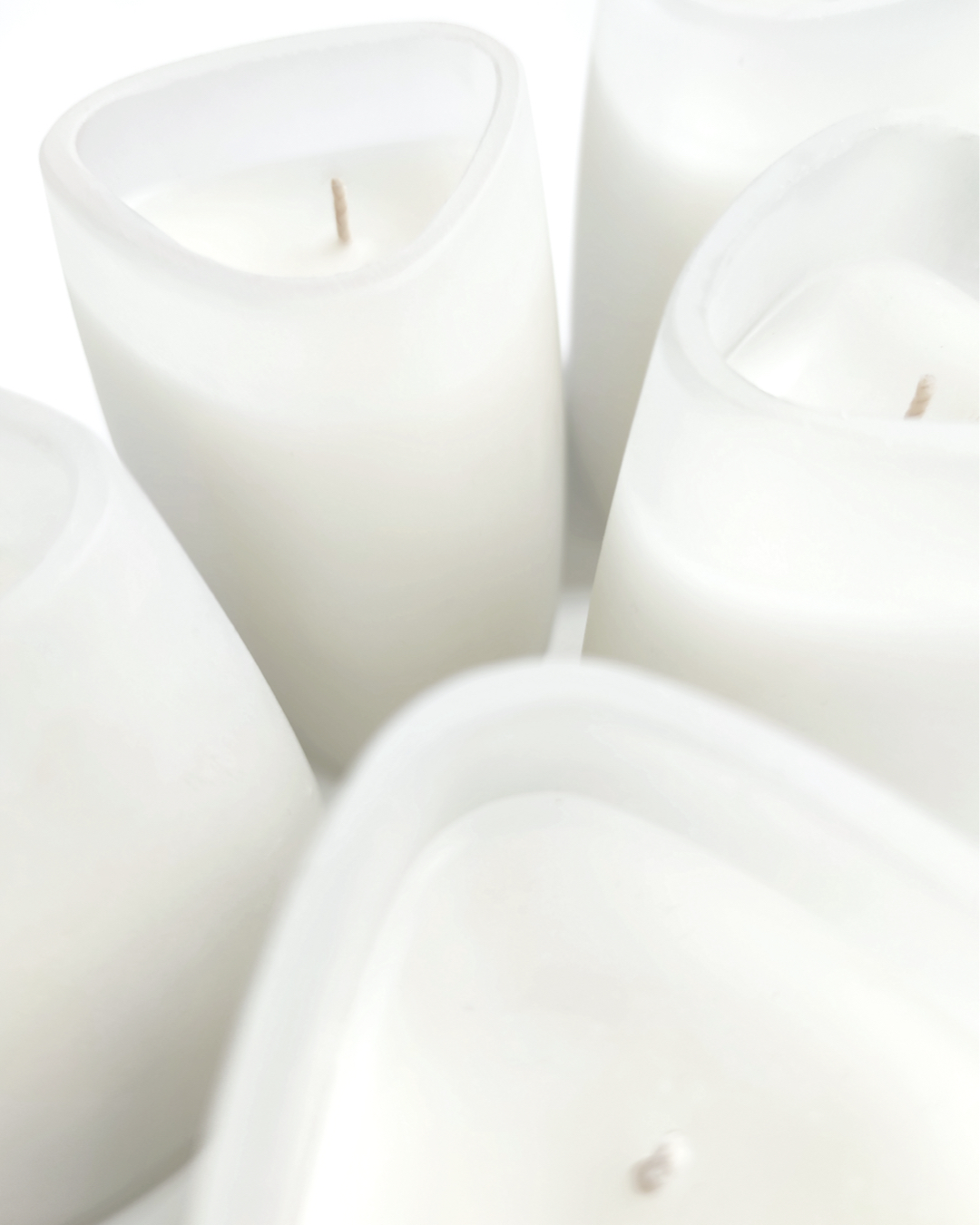Venote beewax scented Candles