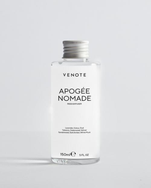 Venote - Apogee nomade - refill bottle 150ml